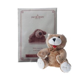 Jacob Hooy Odor bag baby care.