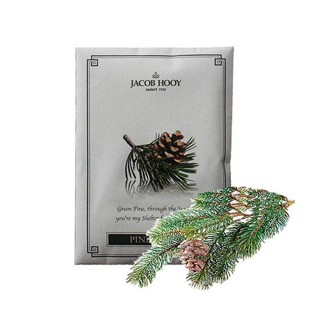 Jacob Hooy Fragrance bag of pine cone