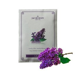 Jacob Hooy Odor bag Lilac.