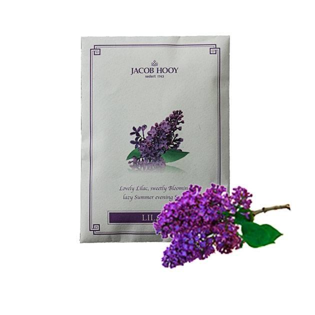 Jacob Hooy Fragrance bag Lilac