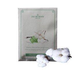 Jacob Hooy Fragrance bag fresh cotton