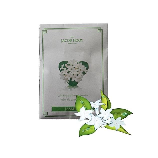 Jacob Hooy Fragrance bag jasmin