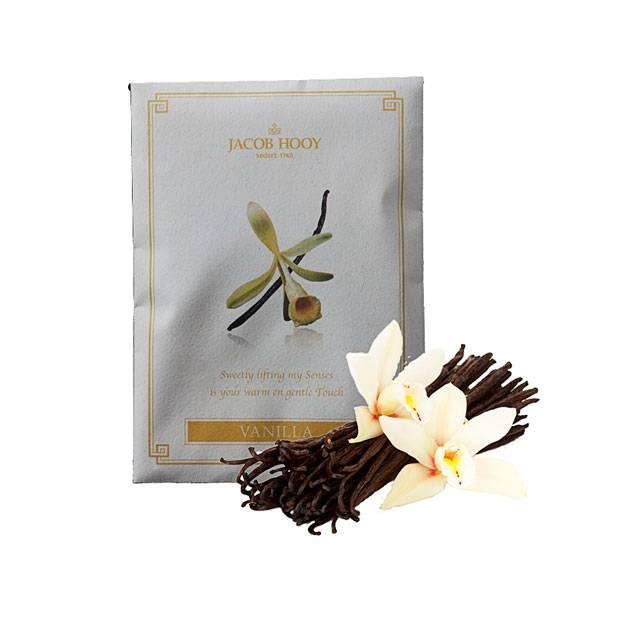 Jacob Hooy Odor bag vanilla.