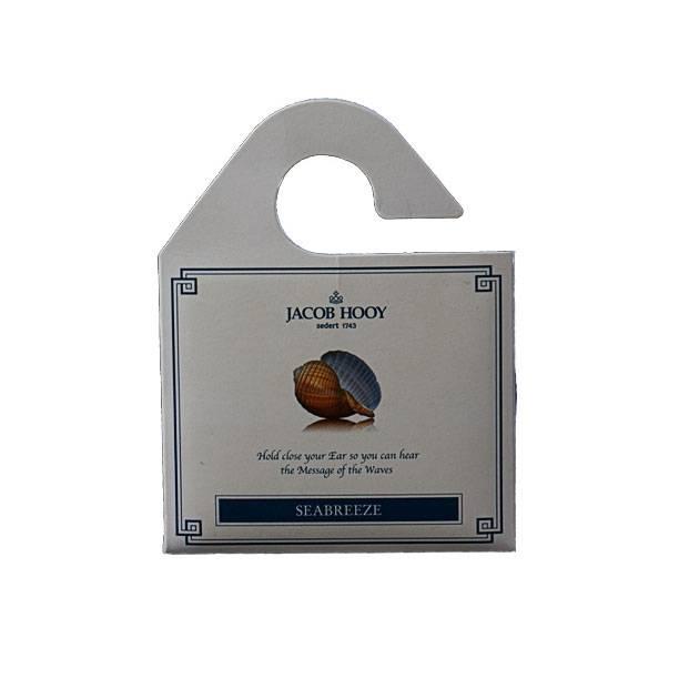 Jacob Hooy Fragrance hanger seabreeze