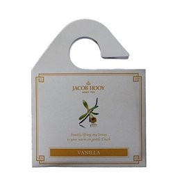 Jacob Hooy Scent pendants vanilla.