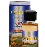 Lagripro Smell oil of opium.