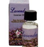Fragrance oil lavender