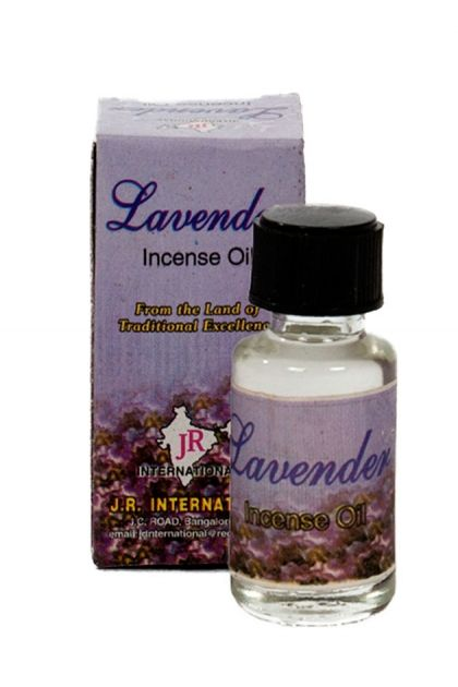 Lagripro Geurolie lavendel