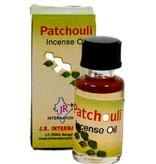 Lagripro Smell oil patchouli.