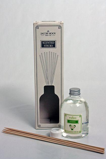 Jacob Hooy Aroma sticks jasmine