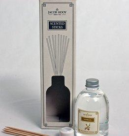 Jacob Hooy Aromastokjes vanilla