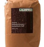 Refill buckwheat hulls
