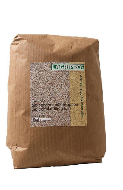 Lagripro Refill biological millet cahff