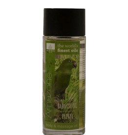 Jacob Hooy Body & massage oil Amazone Babassu / Papaya