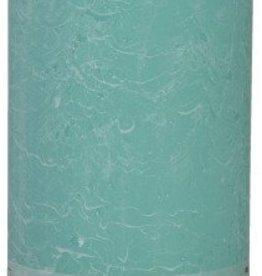 Bolsius kaarsen Rustic pillar candle 190/68 Sweet Ocean
