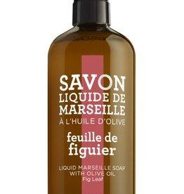 Compagnie de Provence Savon liquid hand soap fig oil