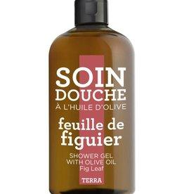 Compagnie de Provence Savon douchegel fig leaf