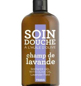 Compagnie de Provence Savon douchegel lavender