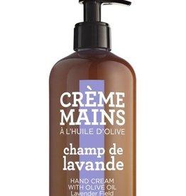 Compagnie de Provence Savon handcreme lavender