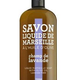 Compagnie de Provence Navulling Savon vloeibare handzeep lavendel