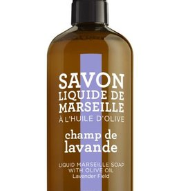 Compagnie de Provence Savon liquid hand soap lavender