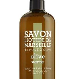 Compagnie de Provence Savon vloeibare handzeep groene olijf