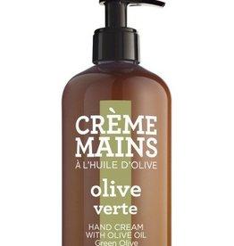 Compagnie de Provence Savon handcreme groene olijf