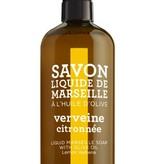 Compagnie de Provence Savon handsoap lemon verbena