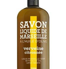 Compagnie de Provence Refill Savon liquid hand soap citrus verbena