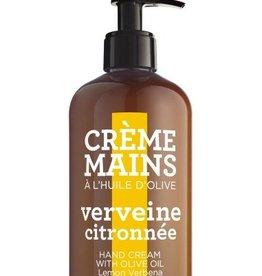 Compagnie de Provence Savon handcreme citrus verbena