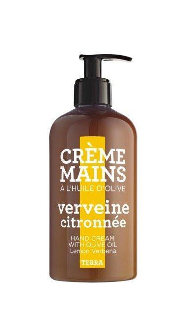 Compagnie de Provence Savon handcreme lemon verbena