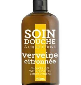 Compagnie de Provence Savon douchegel citrus verbena