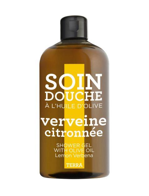 Compagnie de Provence Savon douchegel lemon verberna