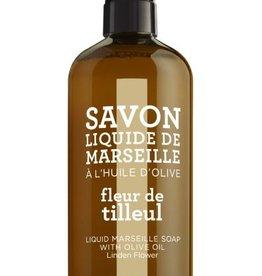 Compagnie de Provence Savon vloeibare handzeep lindebloesem