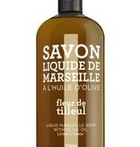 Compagnie de Provence Refill handsoap linden flower
