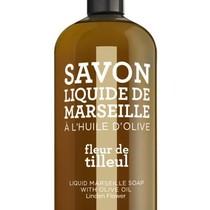 Compagnie de Provence Savon handsoap linden flower