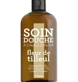Compagnie de Provence Savon douchegel linde flower