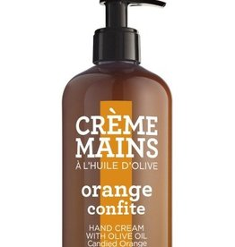 Compagnie de Provence Savon handcreme candied orange