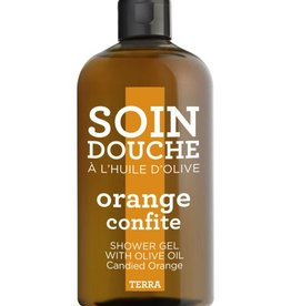 Compagnie de Provence Savon douchegel candied orange
