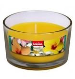 Bolsius kaarsen Outdoor glass 62/106 sun