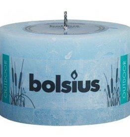 Bolsius kaarsen Rustieke buiten kaars 90/140 lucht