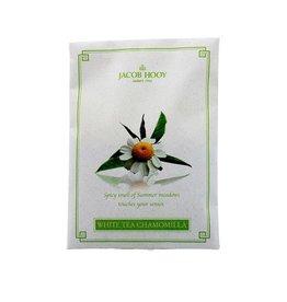 Jacob Hooy Geurzakje white tea chamomilla
