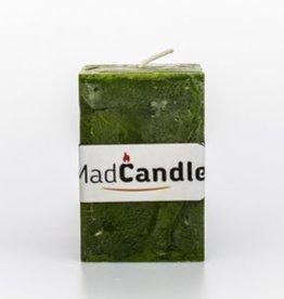 MadCandle candle cube medium, Apple
