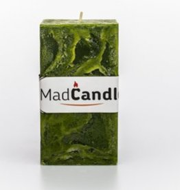 MadCandle candle cube medium, Apple