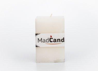 MadCandle candle cube medium, Jasmine