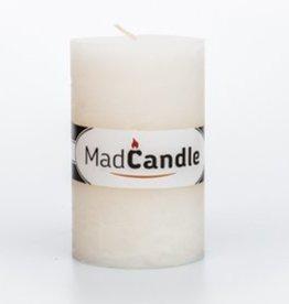 MadCandle candle oval medium, Jasmine