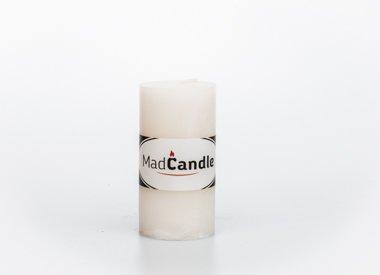 MadCandle candle cylinder medium Jasmine
