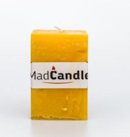 MadCandle candle cube medium, lemon