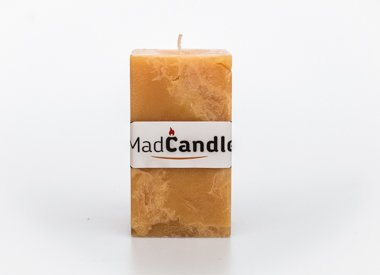 MadCandle candle cube medium, Vanilla