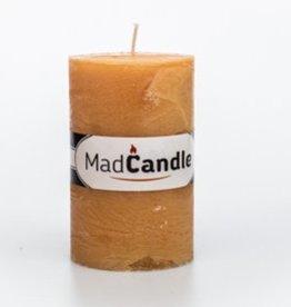 MadCandle Geurkaars ovaal medium vanille